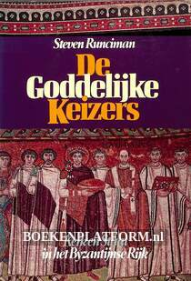De Goddelijke Keizers