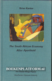 The South African Economy After Apartheid