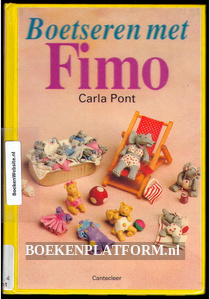 Boetseren met FIMO
