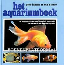Het aquariumboek