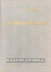 De Blinde Weerelt