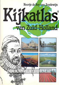 Kijkatlas van Zuid-Holland