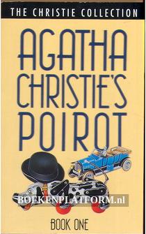 Agatha Christie's Poirot Book One