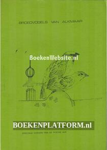 Broedvogels van Alkmaar