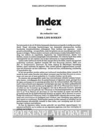 Index Time-Life planten-encyclopedie