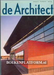 De Architect 1992-04