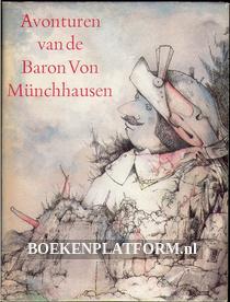 Avonturen van de Baron Von Münchhausen