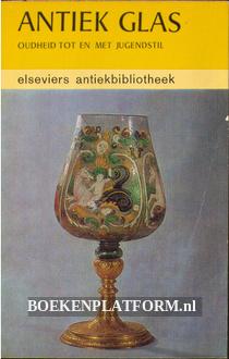 Antiek glas