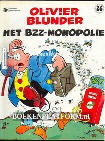 Het BZZ-Monopolie