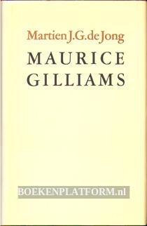 Maurice Gilliams