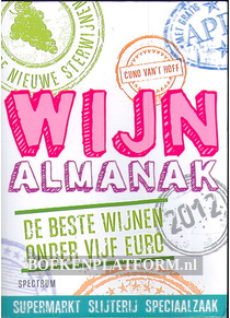 Wijnalmanak 2012