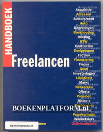 Handboek Freelancen