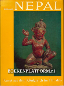 Nepal, Kunst aus dem Konigreich im Himalaja
