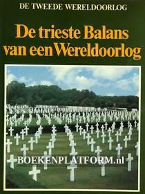 De trieste Balans van een Wereldoorlog