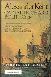 Captain Richard Bolitho