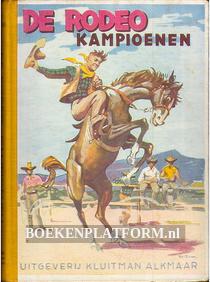 De rodeo kampioenen