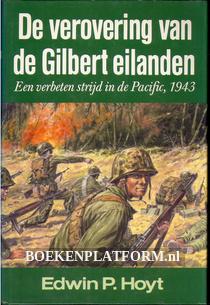De verovering van de Gilbert eilanden