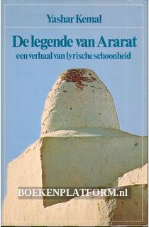 De legende van Ararat