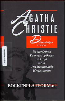 Agatha Christie Drieentwintigste vijfling