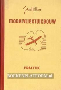 Modelvliegtuig-bouw 2
