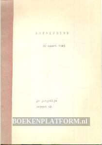 Bevrijding 20 maart 1945