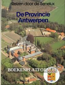 De Provincie Antwerpen