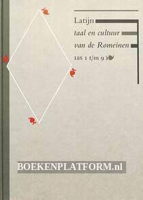 Latijn, taal en cultuur van de Romeinen, lees 1 t/m 9