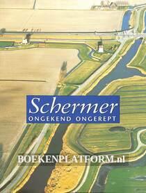 Schermer, ongekent ongerept
