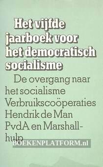 Het vijfde jaarboek voor het democratisch socialisme