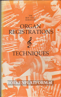 Organ Registrations & Techniques