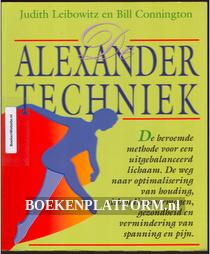 Alexander techniek