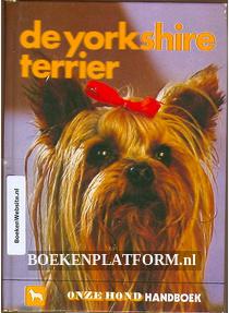 De Yorkshire terrier