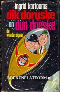 Dik Doruske en Dun Drieske, de wondersigaar