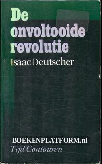 De onvoltooide revolutie