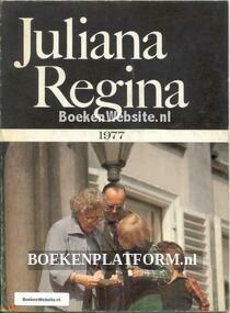 Juliana Regina 1977
