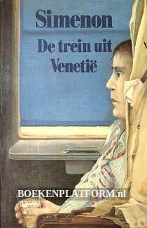 1001 De trein uit Venetie