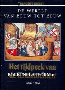 Het tijdperk van de Kruistochten