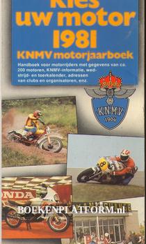 Kies uw motor 1981