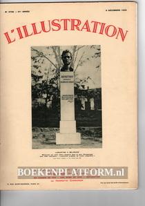 L'illustration 9 Decembre 1933