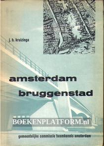 Amsterdam bruggenstad
