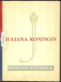 Juliana Koningin