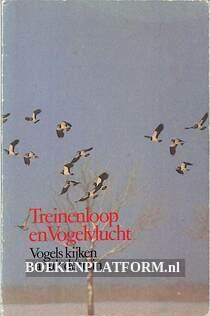 Treinenloop en Vogelvlucht