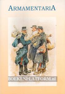 Armamentaria, jaarboek 2000