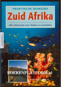 Praktische duikgids Zuid Afrika