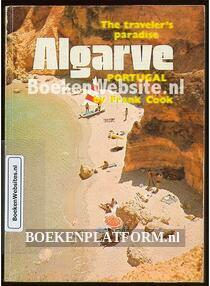 The traveler's paradise Algarve