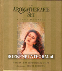 Uw Aromatherapie Set