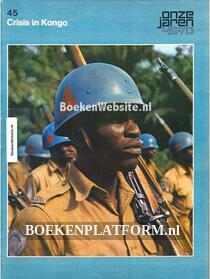 045 Crisis in Kongo