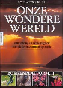 Onze wondere Wereld