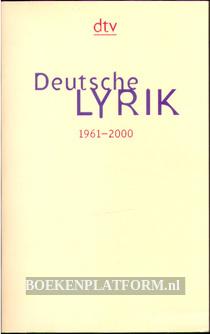 Deutsche Lyrik 10