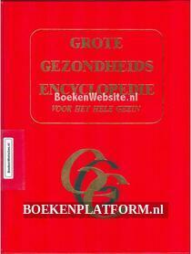 Grote gezondheids encyclopedie 8